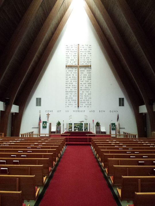 Christ Lutheran Church Preston MN